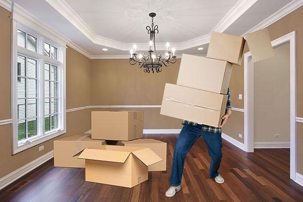 Belföldi költöztetés egyszerűen? – segítünk!