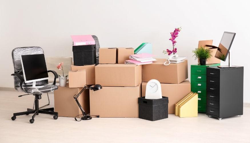 Irodaköltöztetés gyorsan és egyszerűen